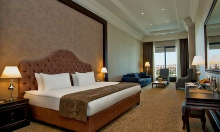 Suite Doble Deluxe - Isfanbul Holiday Home & Suites - Estambul