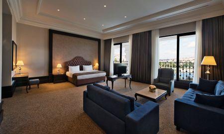 Suite Luna de Miel - Isfanbul Holiday Home & Suites - Estambul