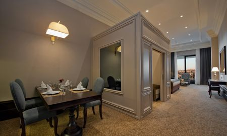 Family Suite - Isfanbul Holiday Home & Suites - Istanbul
