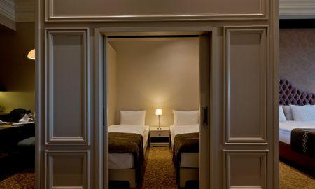 Suite Familiar - Isfanbul Holiday Home & Suites - Estambul