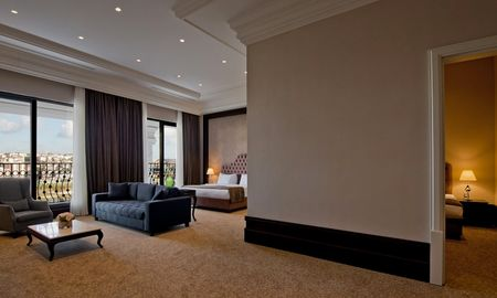 Suite King - Due Camere - Isfanbul Holiday Home & Suites - Istanbul