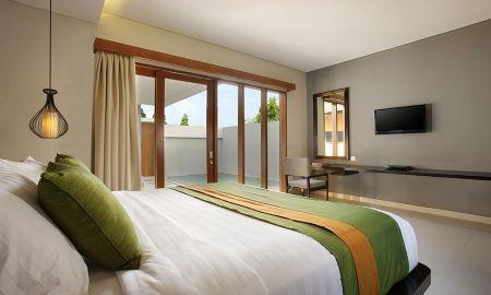 Vila um quarto com piscina - Samaja Villas Kunti - Bali