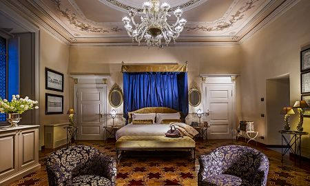 Suite Executivo De Luxo - Grand Relais The Gentleman Of Verona - Verona