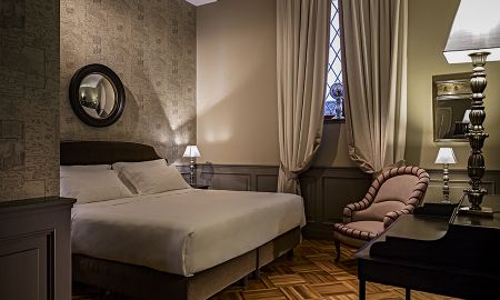 Quarto Superior - Grand Relais The Gentleman Of Verona - Verona