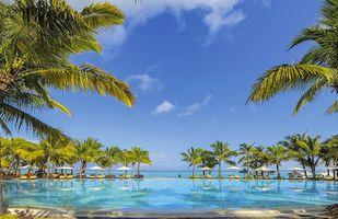 Paradis Beachcomber Golf Resort & Spa Île maurice