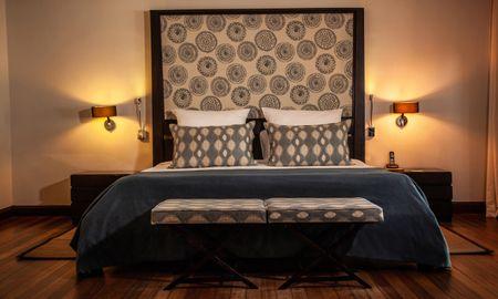 Senior Suite - Direkt am Strand - Paradis Beachcomber Golf Resort & Spa - Mauritius