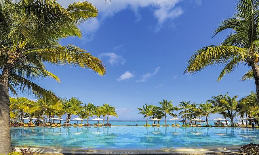 Paradis Beachcomber Golf Resort & Spa - Île Maurice