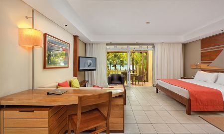 Two Bedroom Family Apartment - Shandrani Beachcomber Resort & Spa - Маврикий