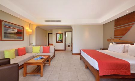 Deluxe Single Ground Floor Room - Shandrani Beachcomber Resort & Spa - Маврикий