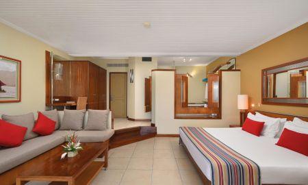 Superior Single Room - Shandrani Beachcomber Resort & Spa - Mauritius Island