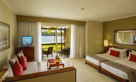 Deluxe Ground Floor Room - Shandrani Beachcomber Resort & Spa - Маврикий