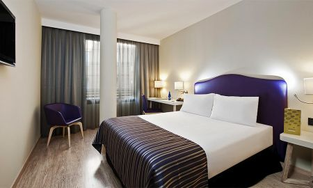 Chambre Double ou Twin - Exe Moncloa - Madrid