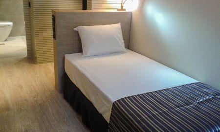Einzelzimmer - Exe Moncloa - Madrid