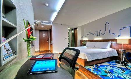 Premier Hip - Galleria 10 Sukhumvit Bangkok By Compass Hospitality - Bangkok