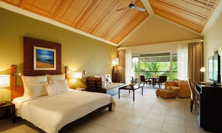 Deluxe Single Room - Victoria Beachcomber - Mauritius Island