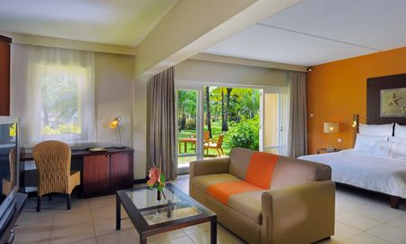 Two bedroom Family Apartment - Victoria Beachcomber - Mauritius Island