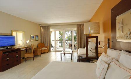 Superior Einzelzimmer - Obergeschoss - Victoria Beachcomber - Mauritius