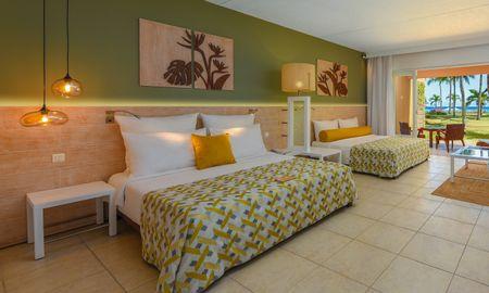 Deluxe Single Room - Ground Floor - Victoria Beachcomber - Mauritius Island
