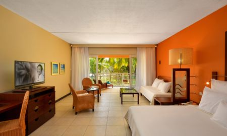 Superior Single Room - First Floor - Victoria Beachcomber - Mauritius Island
