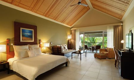 Deluxe Single Room - Victoria Beachcomber - Mauritius Island