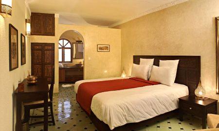 Habitación Keshi - Riad Perle D'Eau - Essaouira