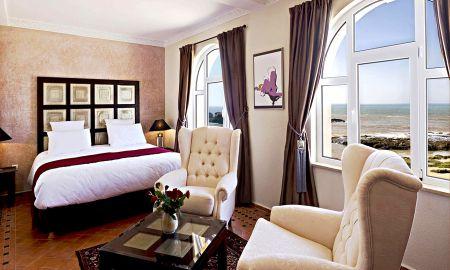 Suite Akoya - Riad Perle D'Eau - Essaouira