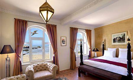 Suite Carat - Riad Perle D'Eau - Essaouira