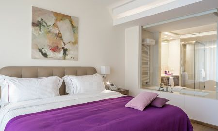 Suite Junior - O Monot Luxury Boutique Hotel - Beyrouth
