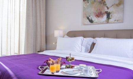 Suite O Monot - O Monot Luxury Boutique Hotel - Beirut