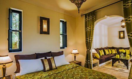 Suite Dinari - Villa Dinari - Marrakech