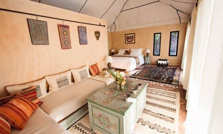 Assia Suite - Villa Dinari - Marrakesch