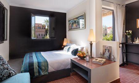 Habitación Gatehouse - Villa Dinari - Marrakech