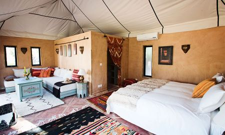 Suite eMehdi - Villa Dinari - Marrakech