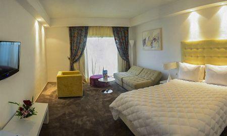 Habitación Deluxe - Hotel Farah Tanger - Tánger