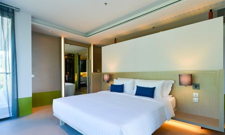 Camera Suite - The Yama Resort & Spa, Kata Beach, Phuket - Phuket