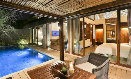 Two Bedroom Pool Villa - U Pattaya - Pattaya