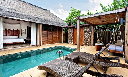 Villa Piscina - U Pattaya - Pattaya
