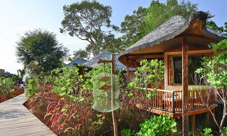 Gartenvilla - U Pattaya - Pattaya