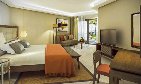 Golf Suite - Royal Palm Beachcomber Luxury - Mauritius