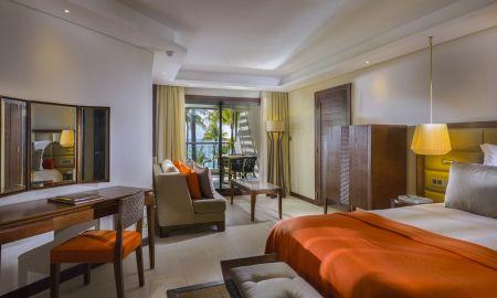 Одноместный полулюкс - Royal Palm Beachcomber Luxury - Маврикий