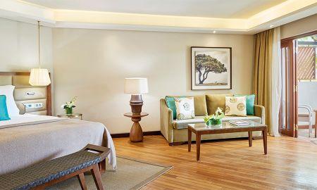 Ocean Single Suite - Royal Palm Beachcomber Luxury - Маврикий
