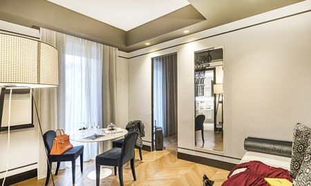 Suite Luxe - Corso 281 Luxury Suites - Rome