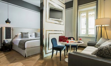 Suite Ejecutiva - Corso 281 Luxury Suites - Roma