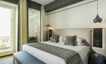 Suite Luxe - Corso 281 Luxury Suites - Rome