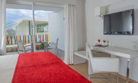 Junior Suite - Sentido Lanzarote Aequora Suites - Isole Canarie