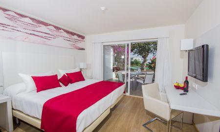 Camera Doppia - Sentido Lanzarote Aequora Suites - Isole Canarie