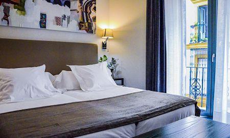 Standard Apartment - Aguilas5 SevillaSuites - Seville