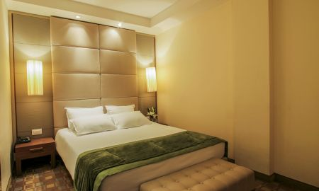 Confort Double or Twin Room - Belgrade Art Hotel - Belgrado