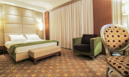 Premium Double Room or Twin Room - Belgrade Art Hotel - Belgrade