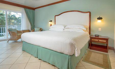 Hotel Occidental Tamarindo Reservierung Informationen